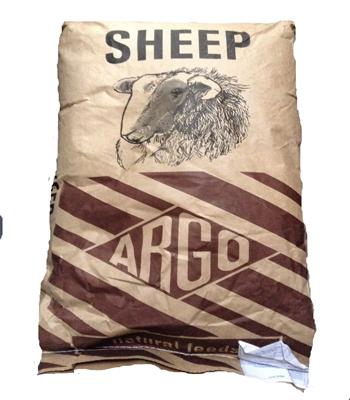 Argo Sheep Nuts