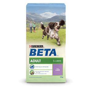 Beta Adult Lamb
