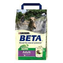 Beta DK Adult Lamb & Rice