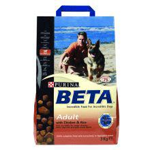 Beta DK Adult Chicken & Rice