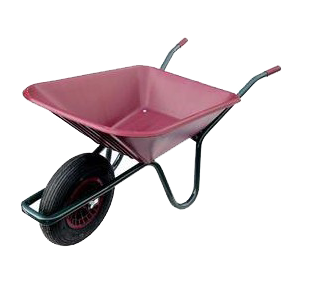 Cosmo Chianti Wheelbarrow