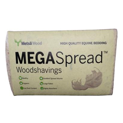 Megaspread Bedding