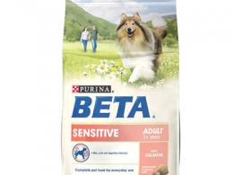 Beta Sensitive