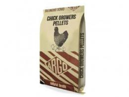Argo Chick Growers Pellets