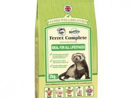 Argo Ferret Complete