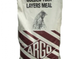 Argo Layers Meal