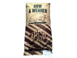 Argo Sow and Weaner Nuts