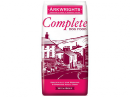 Arkwright Complete Beef