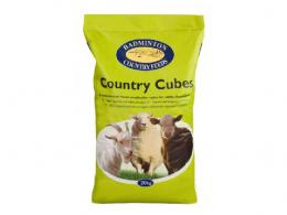 Badminton Country Cubes