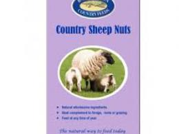 Badminton Country Sheep Nuts