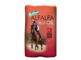 Baileys Alfalfa + Oil