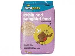 Bestpets Robin & Songbird