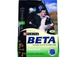 Beta DK Active