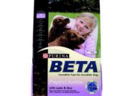 Beta DK Puppy/Junior Lamb