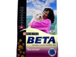 Beta DK Senior
