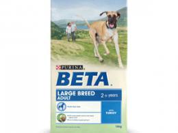 Beta Large Breed Adult