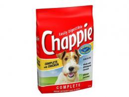 Chappie Complete Chicken