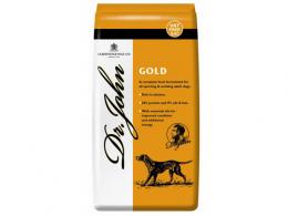 Dr John's Gold