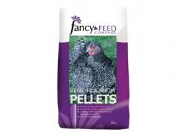 Fancy Feeds Breeder Show Pellets