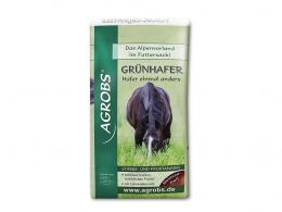 Agrobs Green Oat Chaff