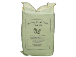 Spring Head Farm Haylage