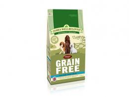JWD Fish & Veg Grain Free