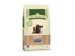 JWD Puppy Turkey