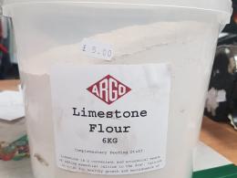 Argo Limestone Flour