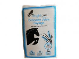 Wrightpak Everyday Value Haylage