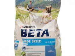 Beta Large Breed Puppy