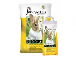Fancy Feed Bunny Nuggets