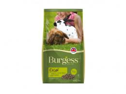 Burgess Excel Rabbit Adult
