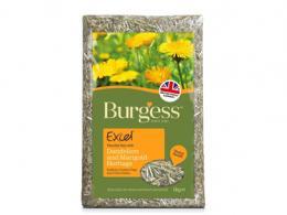 Excel herbage with Dandelion & Marigold