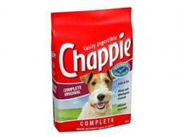 Chappie Complete Beef
