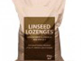 Badminton Linseed Lozengers