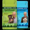 Paul O'Grady No Nasties Dog Food now in store